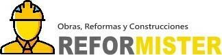 REFORMISTER Logo
