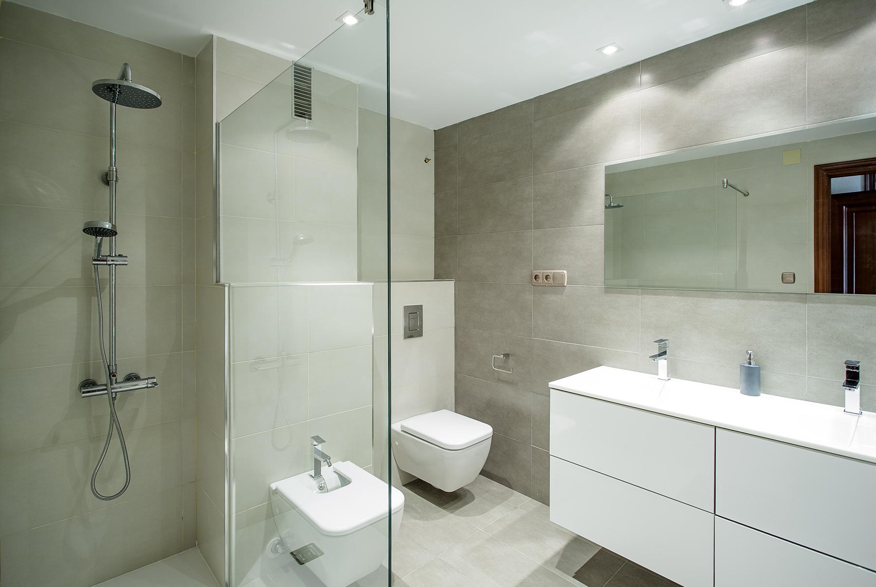 reforma de baños en murcia